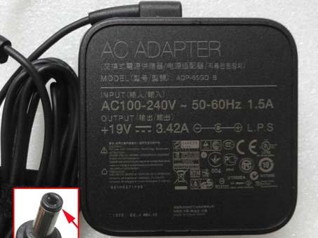 Adaptador Toshiba PA3714E-1AC3