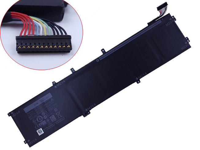 Batería DELL 4GVGH