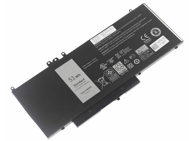 Batería Dell G5M10