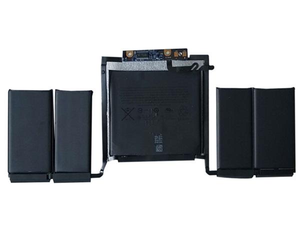 batería del portátil Apple A1819
