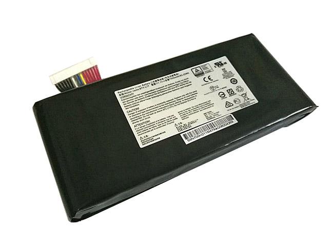 Batería MSI BTY-L77