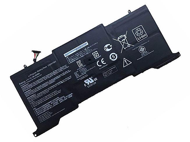 batería del portátil Asus C32N1301