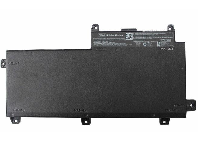 Batería HP CI03XL