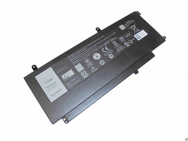 Batería Dell D2VF9