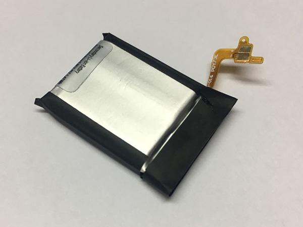 Batería para móviles Samsung Gear-S3