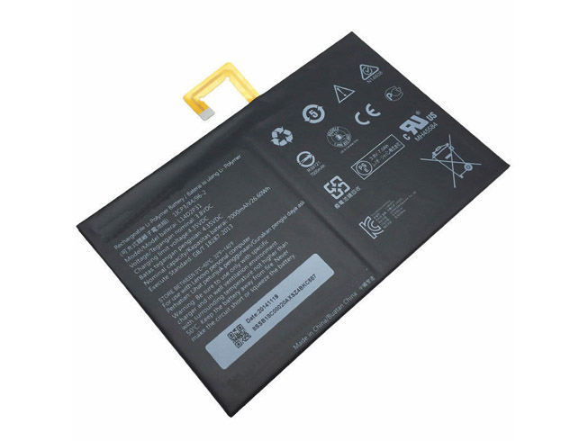 batería de la tableta Lenovo L14D2P31