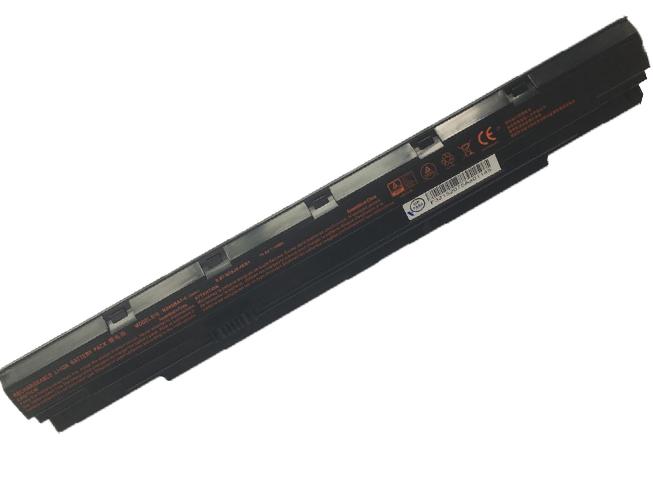 Batería CLEVO N240BAT-4