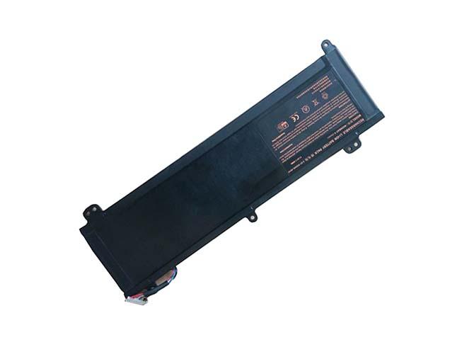 Batería Clevo N550BAT-3