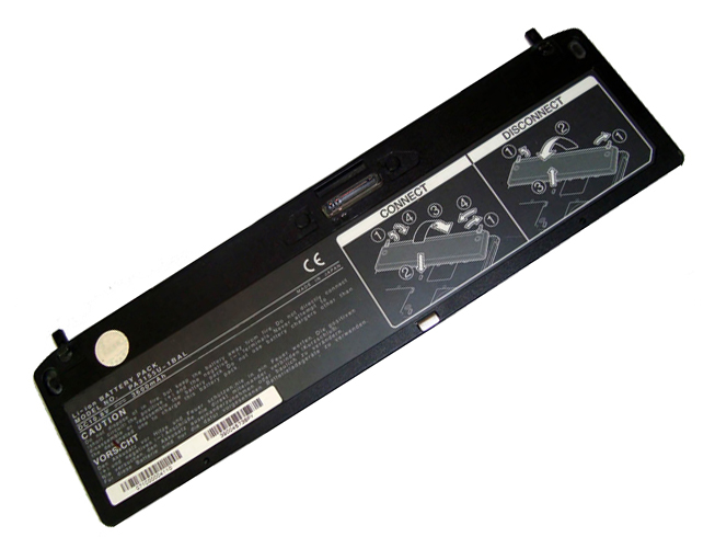 Batería Toshiba PA3155U-1BRL