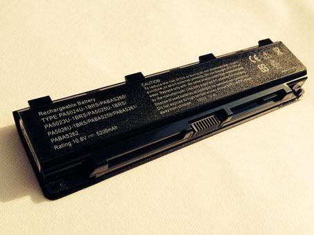 Batería toshiba PA5024U-1BRS