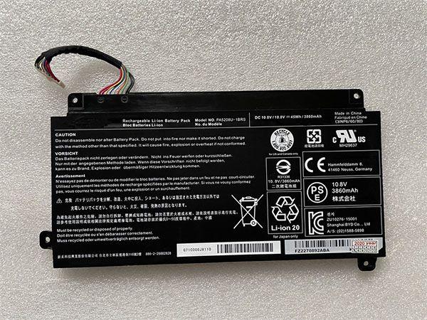 Batería Toshiba PA5208U-1BRS