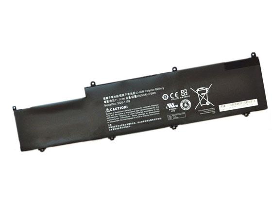 Batería vizio SQU-1109