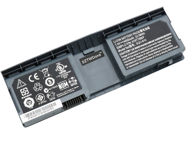 Batería FUJITSU SQU-810