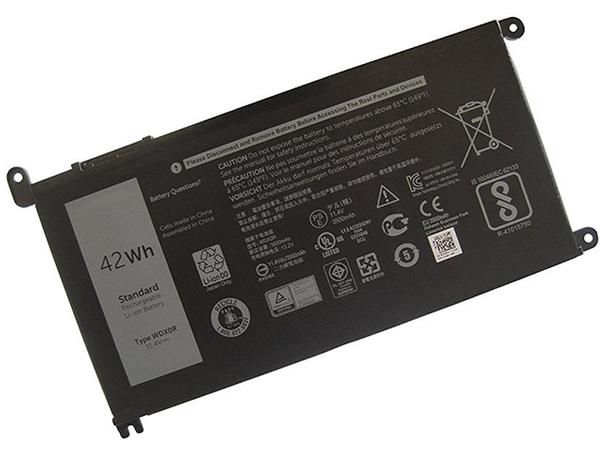 Batería Dell T2JX4