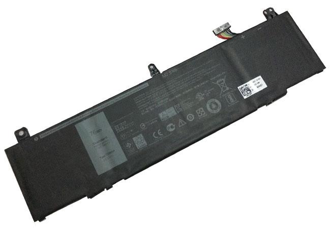 Batería Dell TDW5P