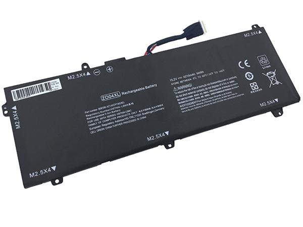 Batería HP ZO04XL