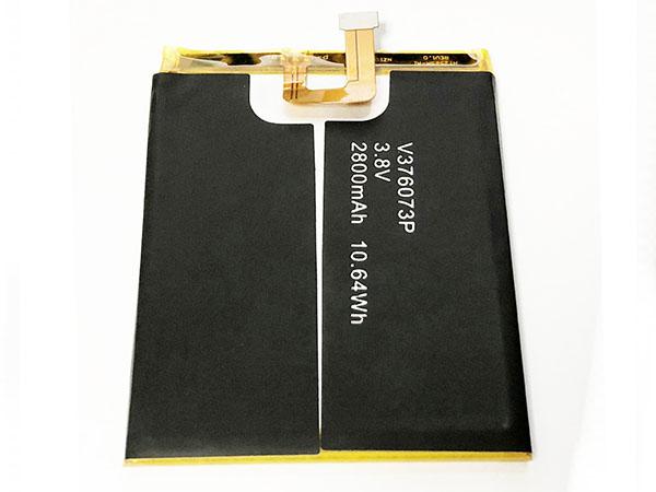 Batería para móviles Blackview V376073P