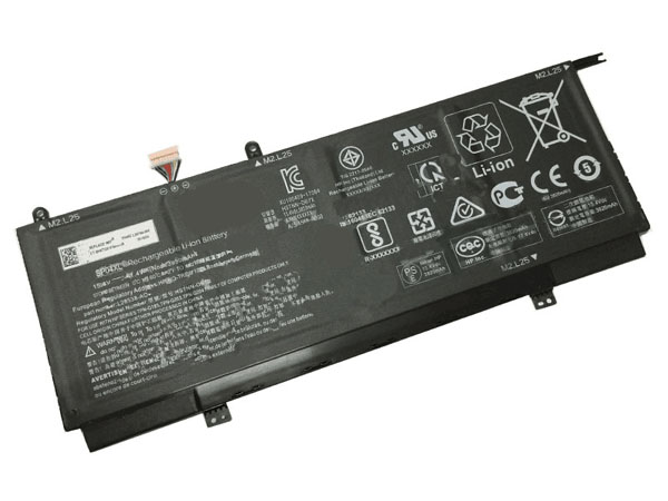 HP SP04XL bateria